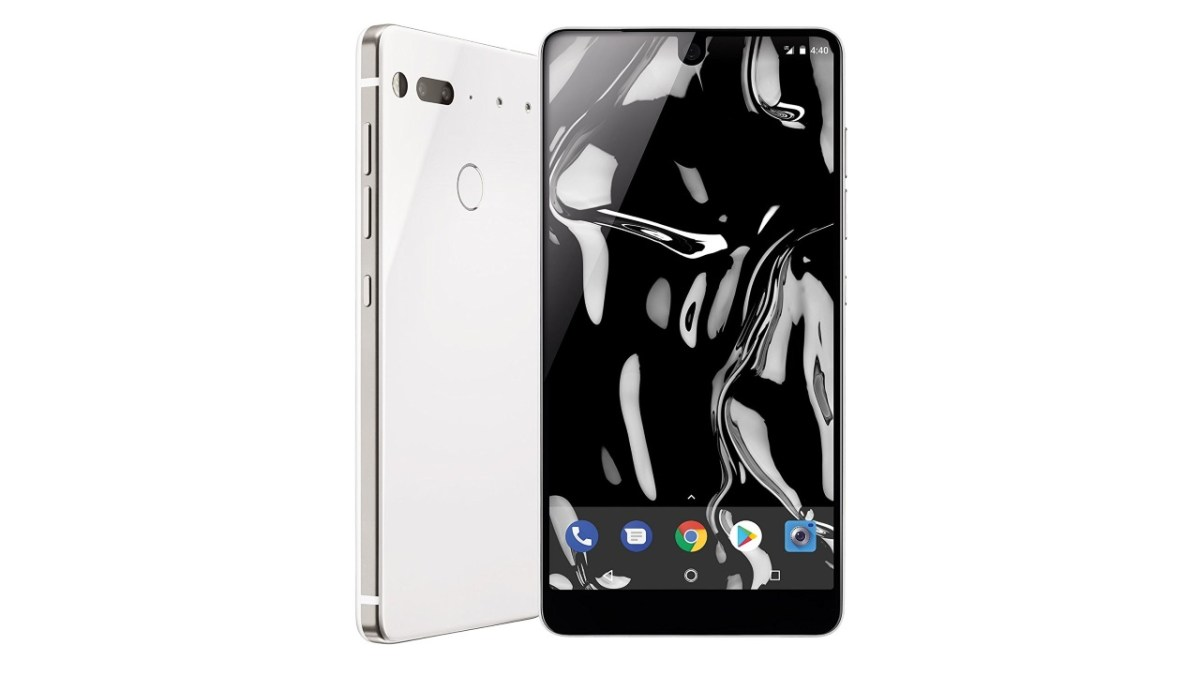 Best Buyが「Essential Phone」を$100引きで販売