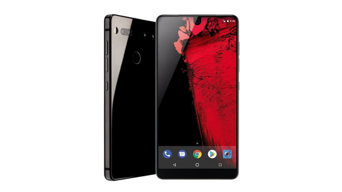 米Amazonで「Essential Phone」が$449.99に