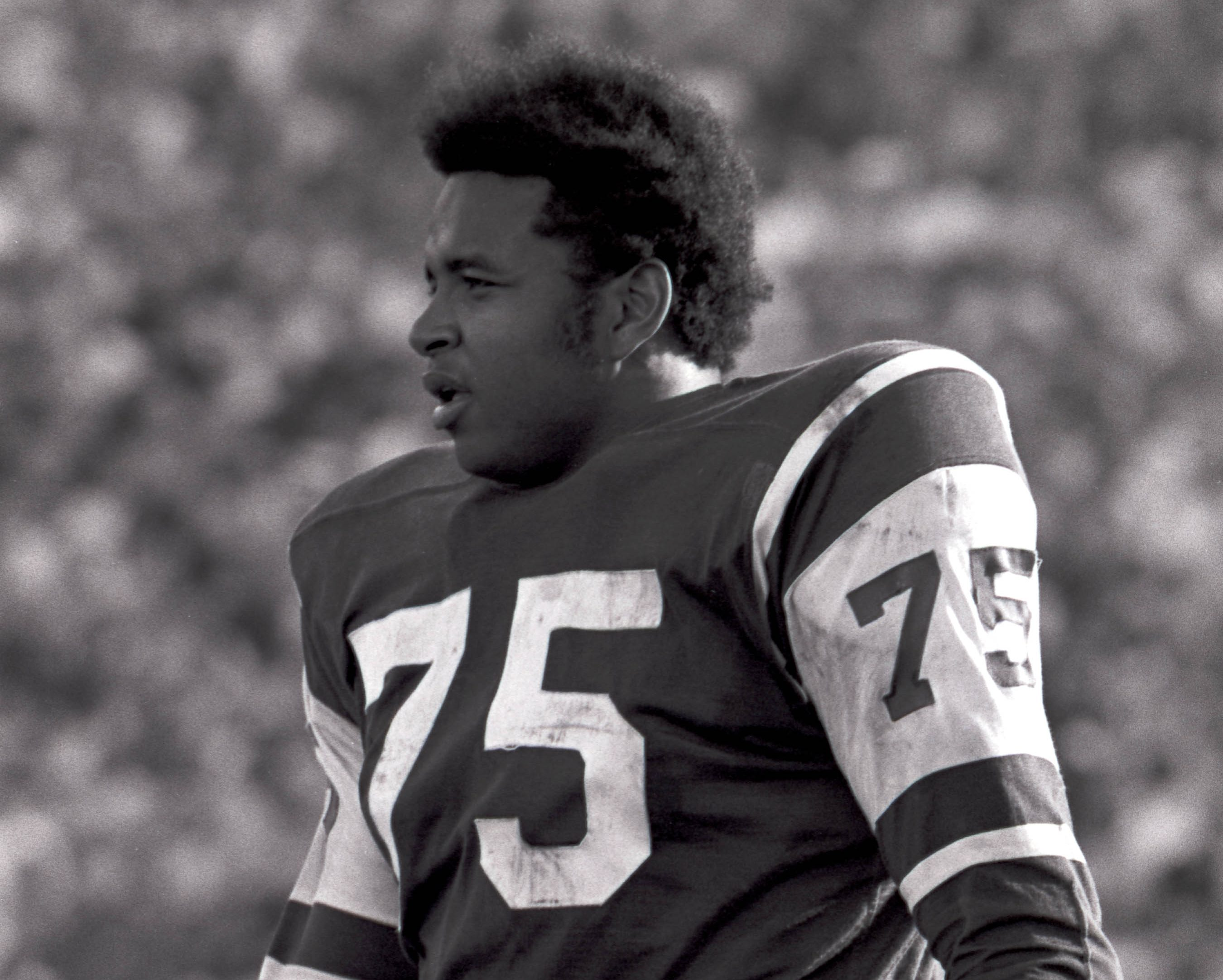2 ex-Jets named finalists for Black College Football Hall of Fame