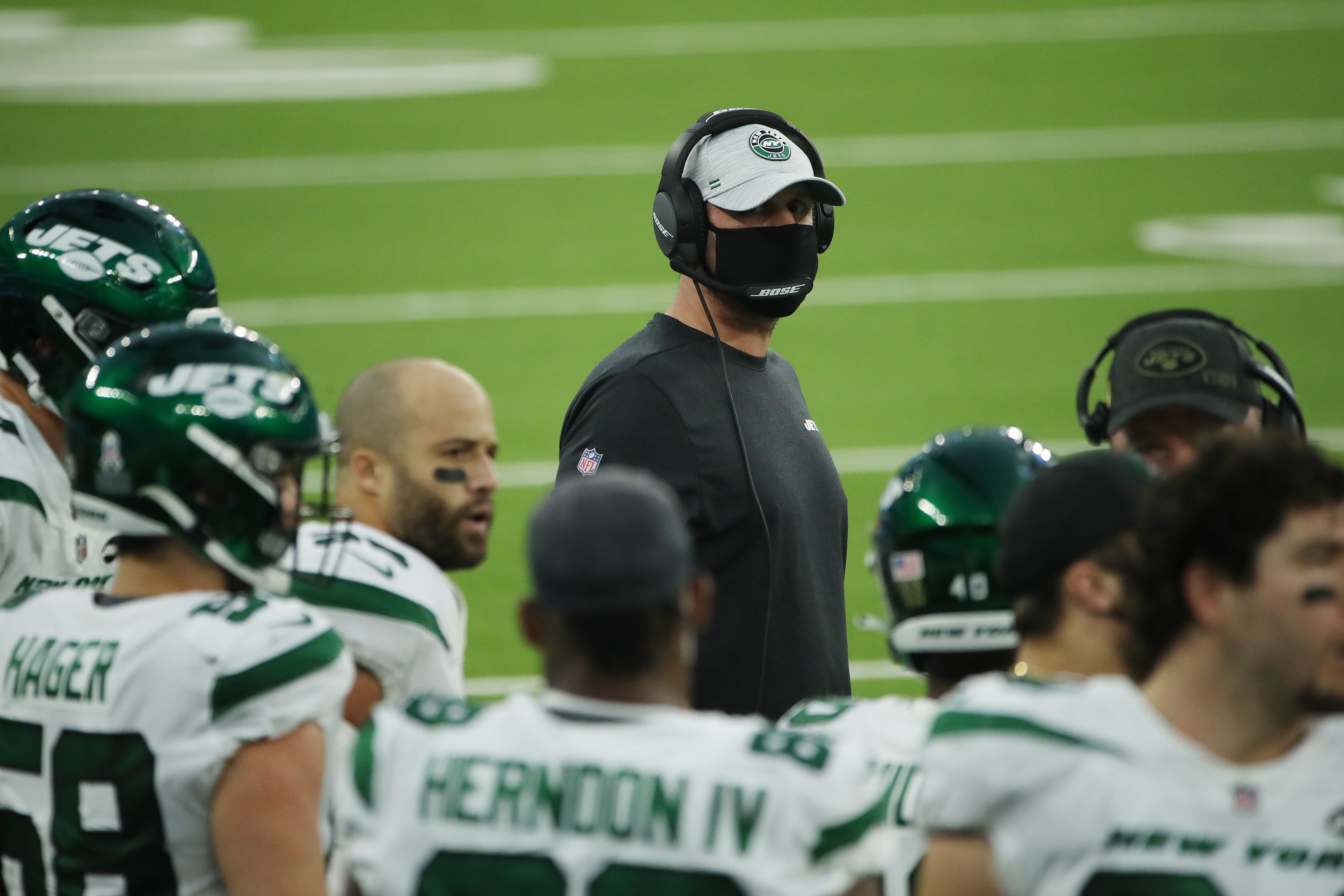 Jets remain bottom feeders in USA TODAY NFL Power Rankings
