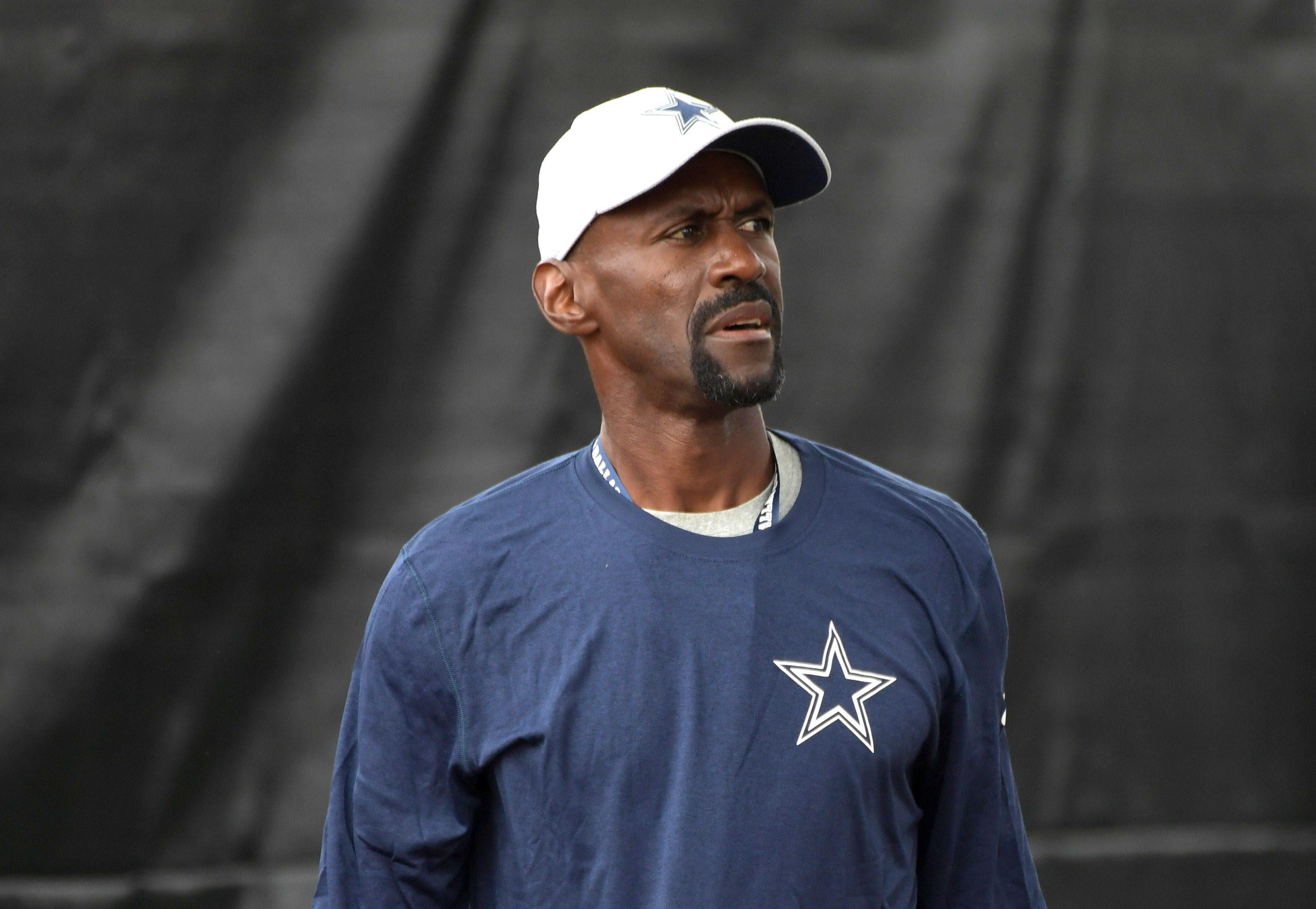 Cowboys strength coach Markus Paul, ex-Jets assistant, dead at 54