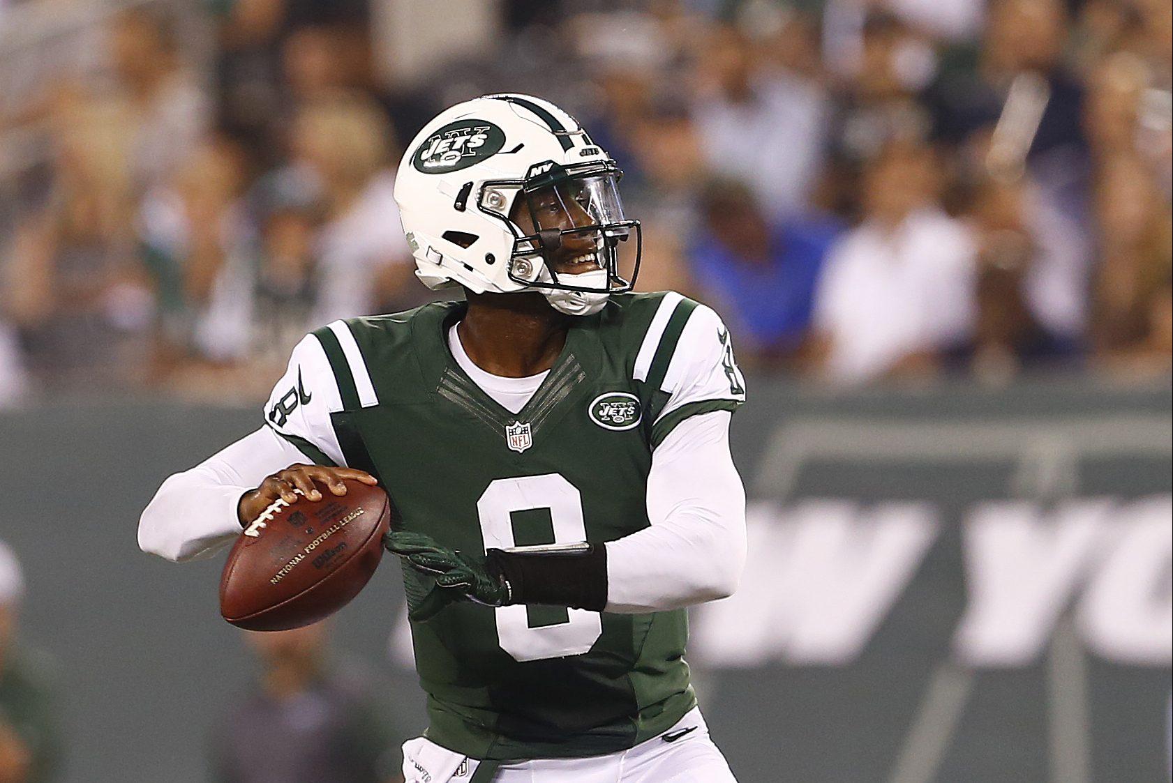 Josh Johnson signs with Jets, beginning QB's 17th NFL roster stint