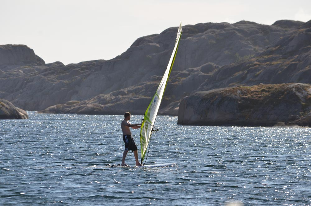 marcus surfar