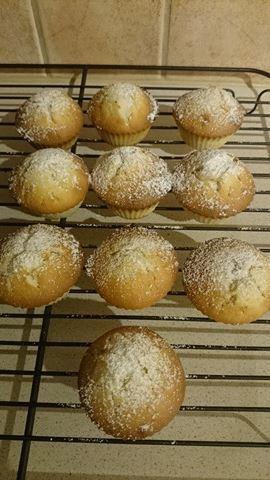 Mumsiga muffins