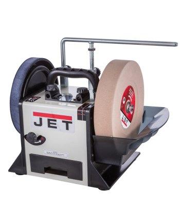 Jet JSSG-10 Tahko-teroituskone | jettools.fi