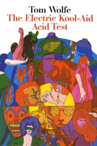 Glaser - The Electric Kool-Aid Acid Test - 1968