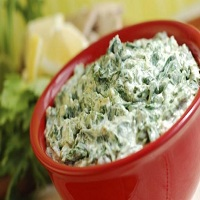 spinachyogurt