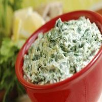 spinachyogurt