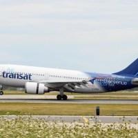 @Airtransat C-GTSF Airbus A310-304(ET) 472 #yyz