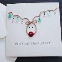 DIY - Idées pour réaliser des cartes de vœux