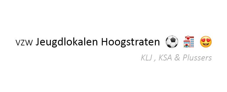 vzw Jeugdlokalen Hoogstraten