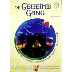 Read more about the article Redécouvrez «De Geheime Gang» – «Derrière la porte»