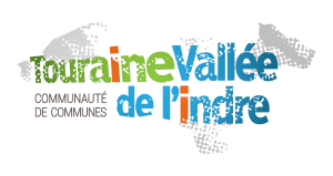 Logo Touraine Vallée de l'Indre officiel