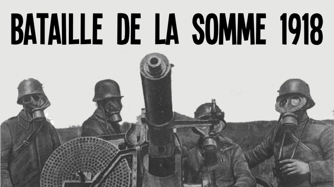Activités – Histoire 3eme – Verdun, la Somme, le Chemin des Dames (Nota Bene + docs)