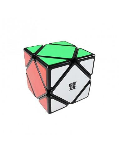 cube de vitesse moyu skewb 2x2 magic cube