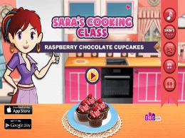 cupcakes au chocolat ecole de cuisine