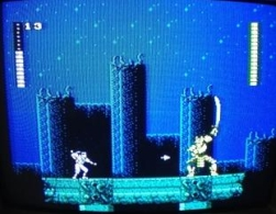 shadow of the ninja nes 14