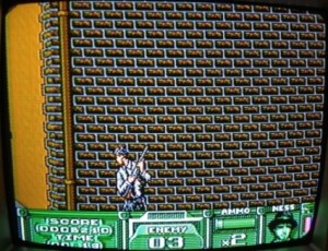 the untouchables famicom 07