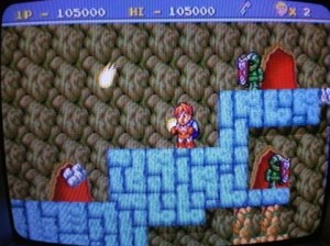 legend of hero tonma pc engine 14