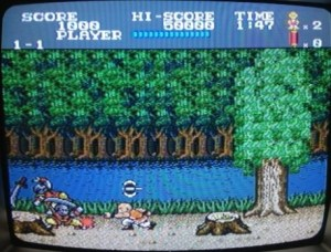 tiger road pc engine 15