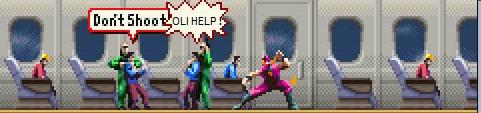 ninja-five-o-jeux video et des bas
