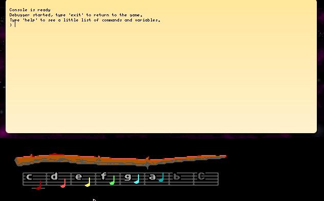 loom debugg mode 01