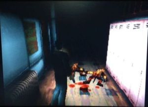 silent hill PS1 03