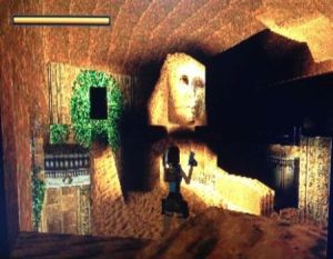 tomb raider ps1 10