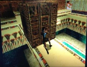tomb raider ps1 11