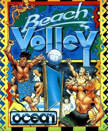 ocean beach volley box