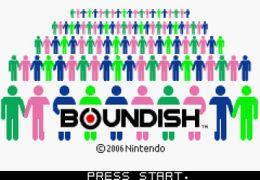 boundish 20