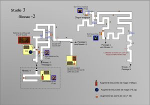 ELVIRA 2 - Plans 11