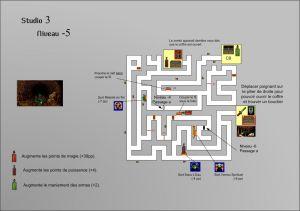 ELVIRA 2 - Plans 14
