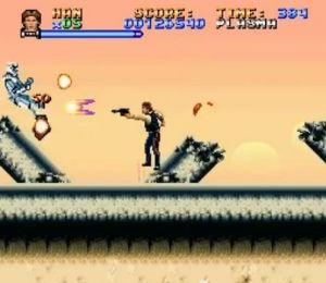 super star wars snes 10
