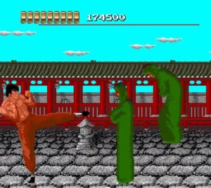 the kung fu 09