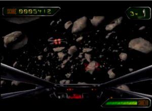 Rebel assault 2 PS1 12