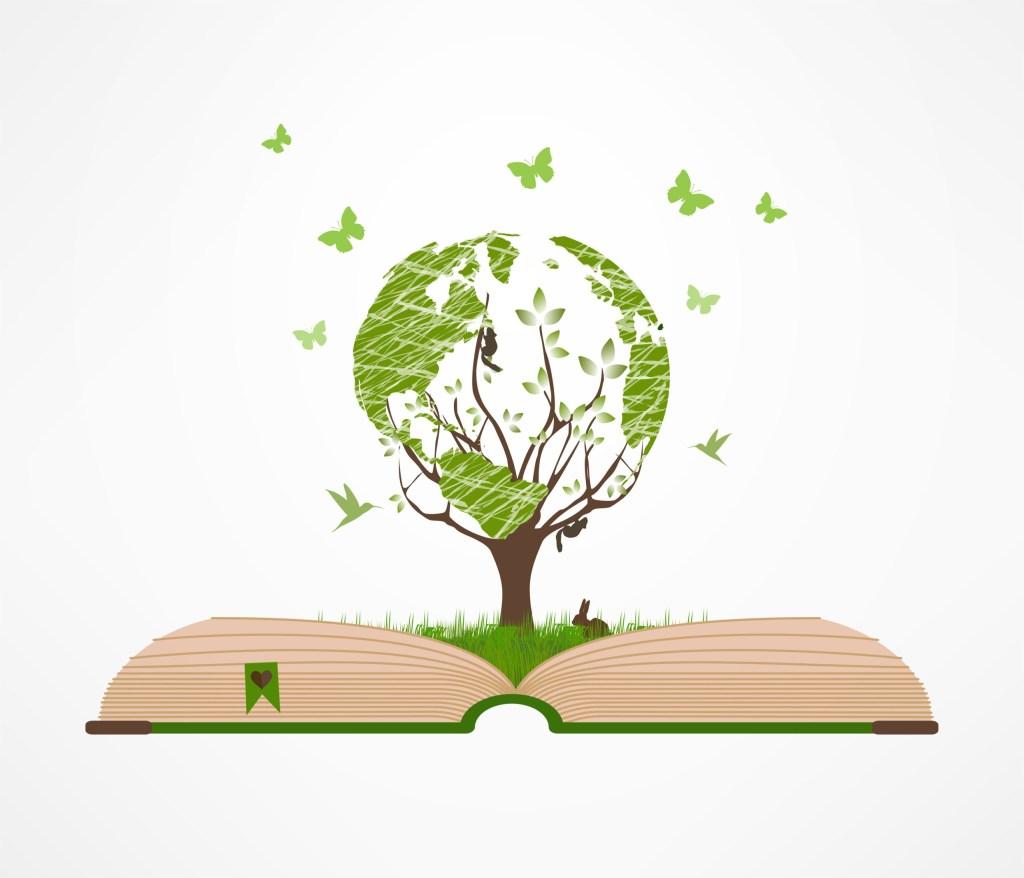 Le papier est-il écologique