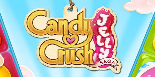 Candy Crush Jelly Saga Triche Astuce Pirater