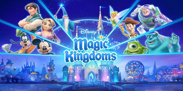 Disney Magic Kingdoms Triche Astuce Gemmes Illimite