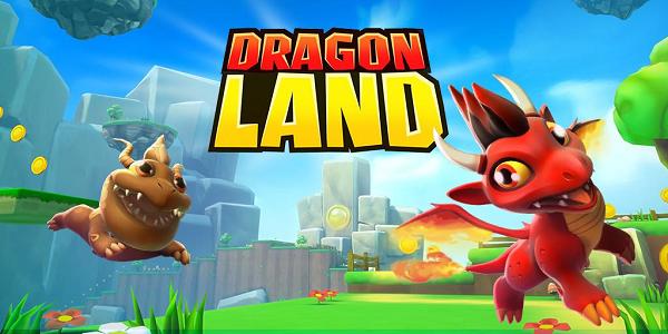 Dragon Land Triche Astuce Gemmes,Pièces Illimitée
