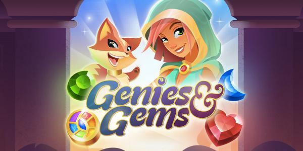 Genies and Gems Triche Astuce Pièces Gratuit