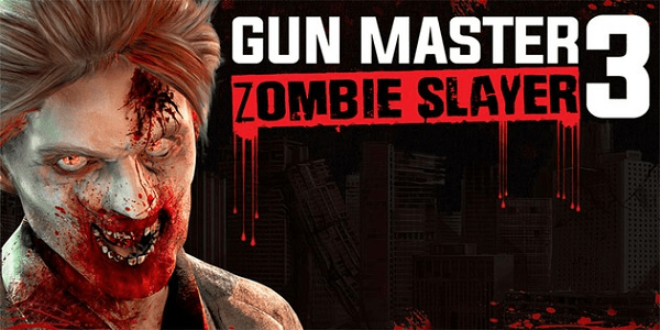 Gun Master 3 Zombie Slayer Triche Astuce Pirater