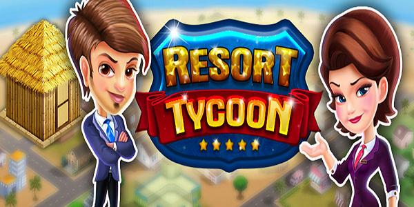 Resort Tycoon Triche Astuce Gemmes,Pièces