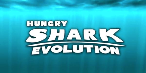 Hungry Shark Evolution Triche Astuce Gemmes,Pièces
