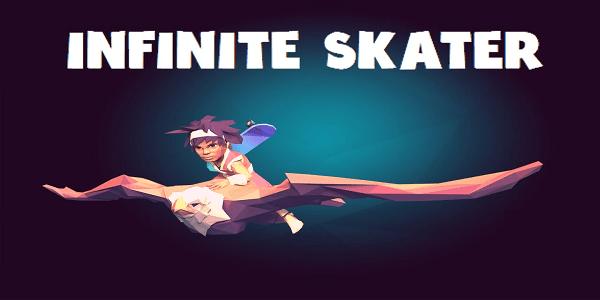Infinite Skater Triche Astuce Pièces,Cristaux Illimite