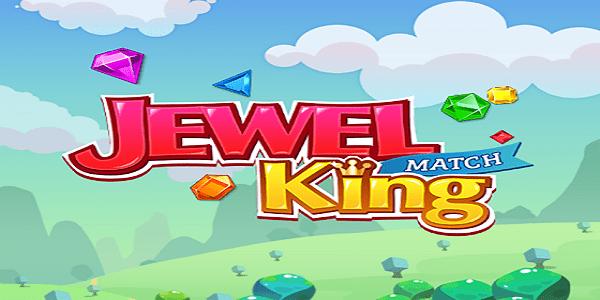Jewel Match King Triche Astuce Pièces Illimite