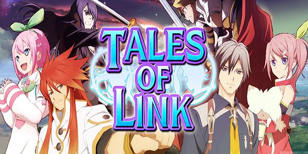 Tales of Link Triche Astuce Gemmes,Pièces,LP