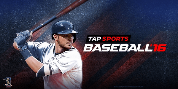 Tap Sports Baseball 2016 Triche Astuce Or,Argent Illimite