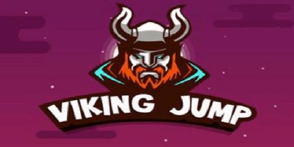Viking Jump Triche Astuce Pièces,Score Illimite