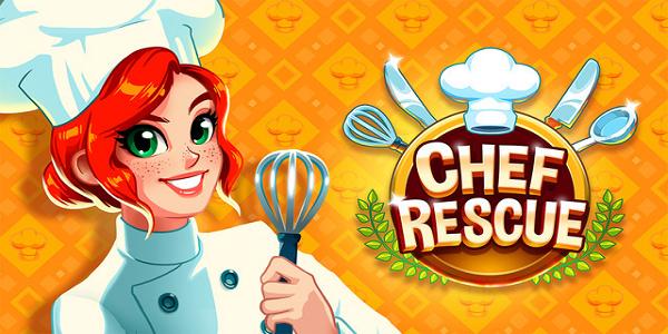 Chef Rescue Triche Astuces Gemmes, Pièces